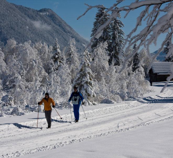 langlaufen-im-winter-kaernten
